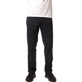 Houdini M's Commitment Chinos true black